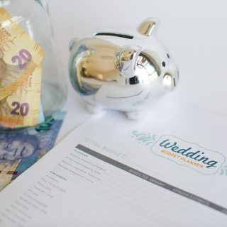 THE ELEPHANT IN THE ROOM Most couples get this horribly wrong - but 📣 you have to have a wedding budget people!!   Live on the blog (finally 😜) is our easy steps to setting up a Wedding Budget Tracker PLUS we have added a template as free download!!   Link in bio!    #weddingplanning #weddingbudget #budgettracker